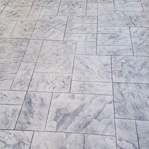 Pattern Imprinted Concrete Driveways Amp Patios Cheshire