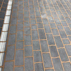 spray on concrete driveways