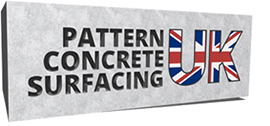 Pattern Concrete Surfacing UK