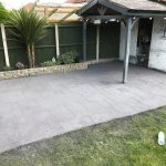 imprinted concrete chester