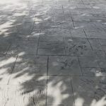 imprinted concrete wrexham