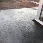pattern imprinted concrete rhyl
