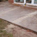 pattern imprinted concrete st asaph
