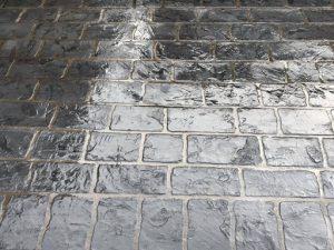 decorative concrete flintshire