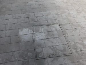 decorative concrete wirral