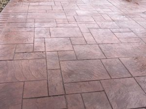decorative concrete hawarden