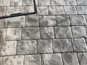 imprinted concrete wirral