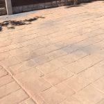 imprinted concrete prestatyn